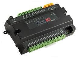 EasyIO FC20 kiinteistöautomaatio