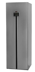 Gebwell Gemini maalämpöpumppu